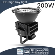 30000hrs work life time 500w indoor led high bay 3 years warranty