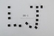 RoHS 1.5A Bridge rectifiers diodes DB151 DB-1