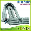 New point Commercial Grade Giant Inflatable Slides For Kids And Adults