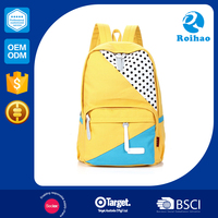 Hot Sell Promotional Classic Super Quality Teen Fashion Bags