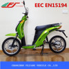 self balancing two wheeler pedal assist electric scooter 500w