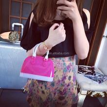 Italian Name Brand Fashion Designer Woman Handbag, Stylish Genuine Leather Lady Purse and Bag