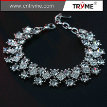 Top superstar fashion jewelry boy and girl friendship bracelets