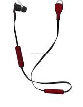 Hight quality most popular bluetooth in-ear earphone sport bluetooth earphones