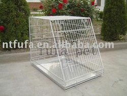 Metal Dog Kennel/Dog House/Dog Crate