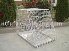 Metal Dog Kennel/Dog House/Dog Crate