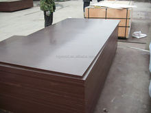 18mm film faced plywood,plywood marine for concrete formwork from shandong linyi