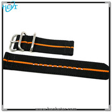 Good price wrist watches nylon strap watch china factory offer high quality