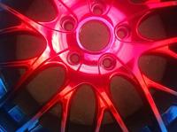 Chrome paint for wheel rim, car wheels chrome 13, china supplier wheel chrome plating paint.