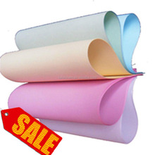 Professional perfect carbonless copy paper supplier/a4 paper