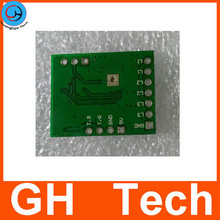 GH 3 track Magnetic IC / Bank Card reader module TLL / RS232 interface