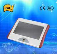 """android 10.1 restaurant tablet ordering/windows 10"""" pos tablet with RFID reader"""