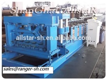 Rollformers Galvanized Steel Sheet Metal Roof Panel Glazed Tiles Roll Forming Machine