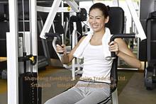 equipos de gym, maquinas de gimnasio