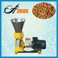 el efecto de alta popular china precio de fábrica de pellets de alfalfa de la máquina para la venta