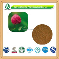 Pure nature Red clover extract Isoflavone 8% HPLC