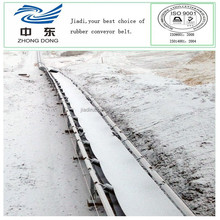 C1cold resistant conveyor rubber belt