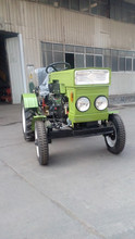 hot selling 4 wheel mini /small drive tractor 12hp/15hp