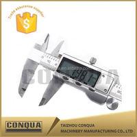 mechanical disc brake caliper stainess steel digital vernier caliper 0-600mm