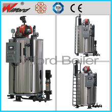 Industrial diesel oil Steam Generator & Fire Tube Boiler