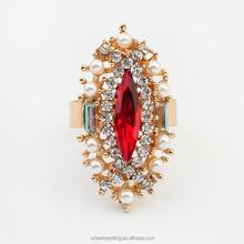 Latest Arrival Ring, Custom Jewelry Fashion Wedding Ring