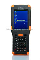 Jepower HT368 Rugged PDA Industrial Windows Mobile