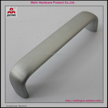 China supplier Nice and high quality aluminum anodized knobs and pulls