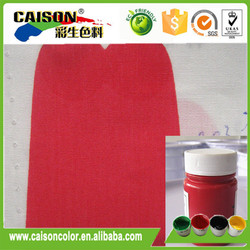 Good fineness Coating pigments for exterior paints