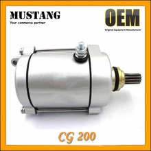 AOTISI Motorcycle Starter CG200 scooter atv motorcycle starter clutch