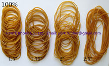Low Price Rubber Bands For Tying Money (Natural Rubber)