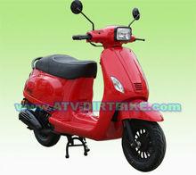 50cc EEC Scooter 50S