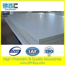 Custom Sizes Exworks aluminum sheet pan 6061