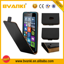 for Nokia lumia 640 leather case,waterproof phone case for nokia lumia 640,for Microsoft Lumia 640 bulk buy from china