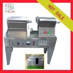 Automatic ultrasonic cosmetic tube sealing machine