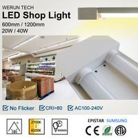 WR-SHOP-40W-05 40W LED Shop Light