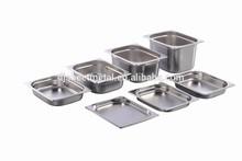 1/2 dimensioni padella gn attrezzature da cucina ristoranti produttore di porcellana