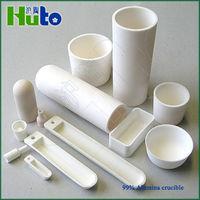 HUTO CRUICBLErefractory high temperature crucible