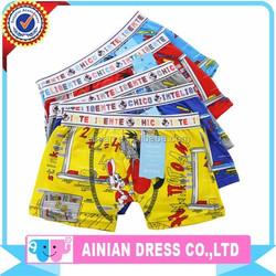 2015 Promotion Spandex Cheap Boys Panties
