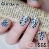 Nail accessories &glitter nail polish strips&nail stickers