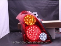 electric car wholesale light motorcycle tail lamp used for suzuki swift