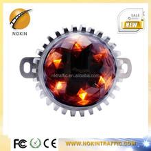 Factory new product cat eye mini solar led garden light