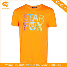 Wholesale New Model Top Quality Short Sleeve T Shirts
