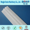 Hot sale flexible UHMWPE chain guides, Polyethylene convey roller chain guides