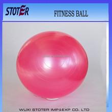 wholesale ecofriendly PVC fitness antiburst ball