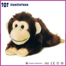 Customized Soft Monkey Stuffed Plush Animal Toy