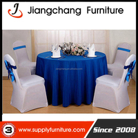 Manufacturer Banquet Tablecloth For Sale JC-ZB172