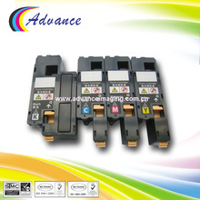 Compatible for Dell 1760 C1760nw, 1765 C1765nf, C1765nfw color toner cartridge 332-0407, 332-0410, 332-0408, 332-0409