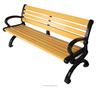 Hot sell outdoor bench/garden wood bench