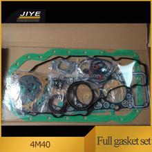 Hot sale suzuki 4M40 engine valve cover gasket set with sealing gasket