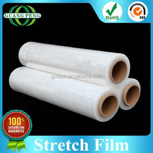 High Quality Clear LLDPE Plastic Shrink Film For Sealing Or Packaging
